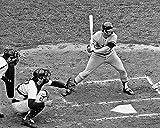 New York Yankees Thurman Munson At Bat, 8x10 Picture Photograph (batting)