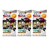 Maple Story Pirates Cards Booster Pack : Set of 3 (Total 27 Cards)