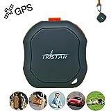 Tkstar Mini GPS Tracker en temps réel pour enfants/animaux/Electronic Clôture/SMS rappels