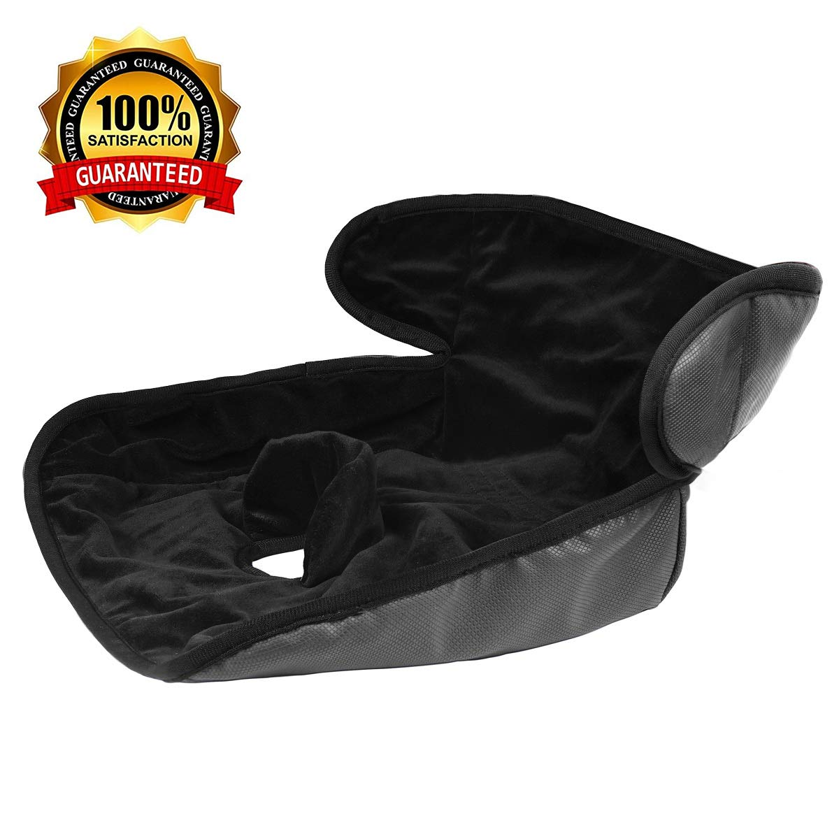 INFANZIA Piddle Pad Car Seat Protector - Car Seat Saver Waterproof Liner for Potty Training Toddlers, Baby and Infants, Safety Certified Leak Free Pad for Carseats Strollers, Machine Wash and Dry by INFANZIA