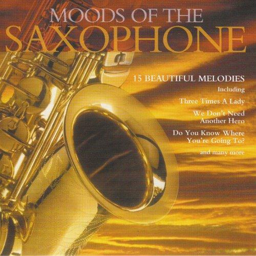 The Best Instrumental Moods - Saxophone