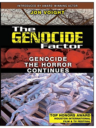 Genocide The Horror Continues