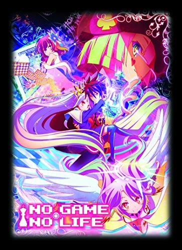 Official No Game No Life