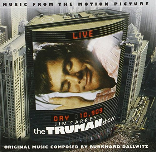 The Truman Show: Music From The Motion Picture ()