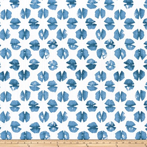 - Premier Prints Sook Canvas Italian Denim Fabric by The Yard