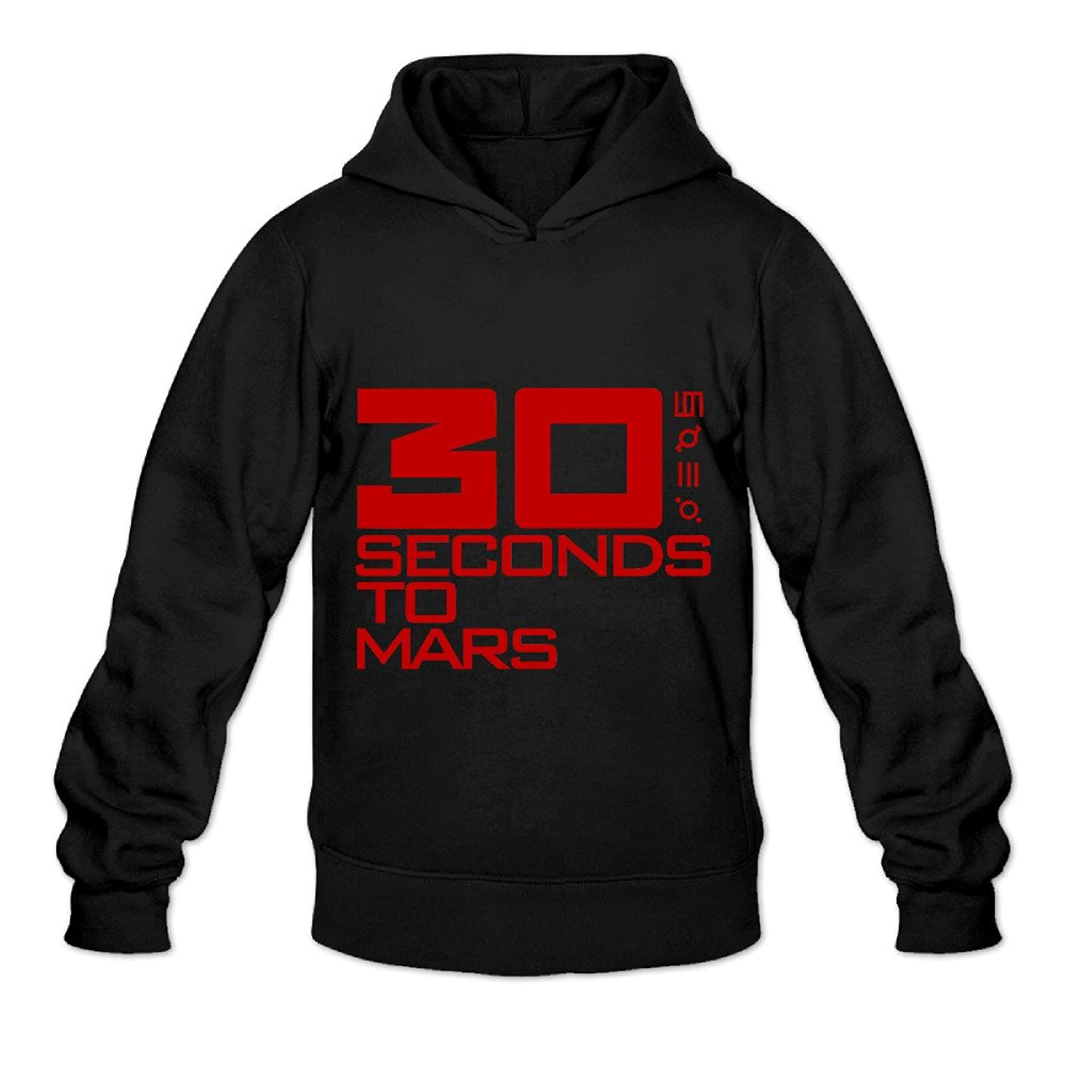 30 Seconds To Mars Men's Sweatshirt