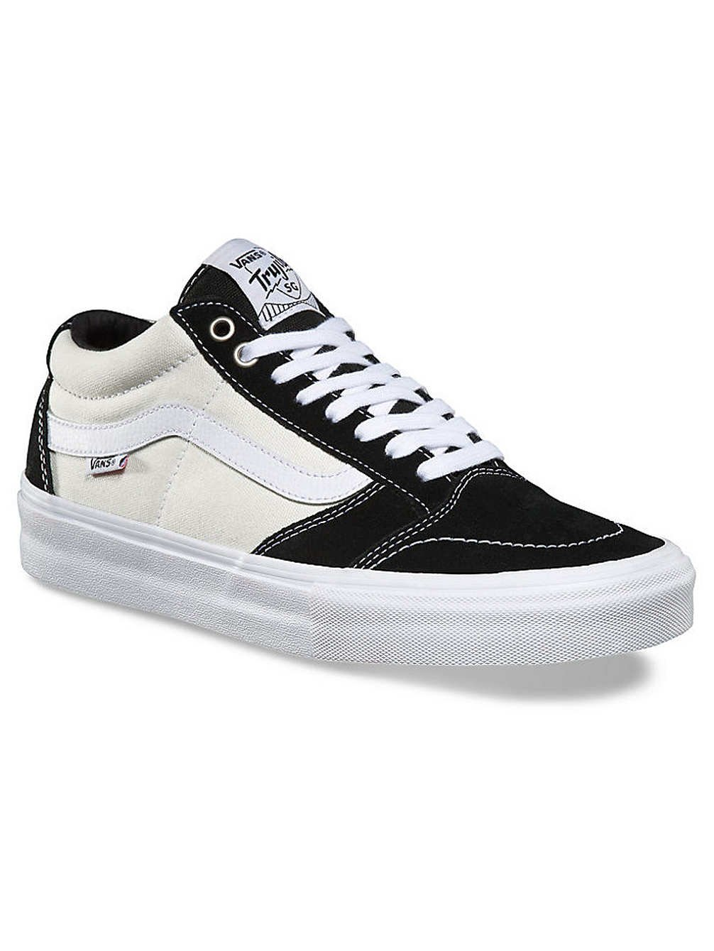 93dafdac7a Vans TNT SG  Amazon.co.uk  Shoes   Bags