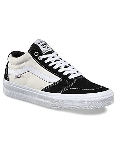 68a624bdd0d Vans TNT Sg Black White White  Amazon.co.uk  Shoes   Bags