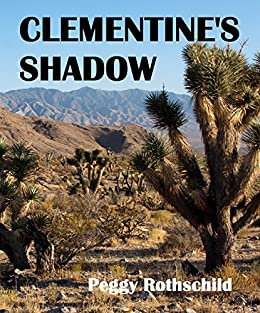 Clementine's Shadow by [Rothschild, Peggy]