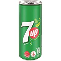 7UP, 330ml (Pack of 24)