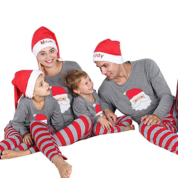 Neugeborenes Baby Pyjamas Pyjamas Set 2pcs Set Outfit Homewear Nachtwäsche