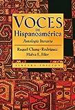 img - for Voces de Hispanoamerica: Antologia literaria (Spanish Edition) (2003-11-19) book / textbook / text book