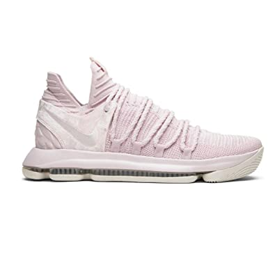 Nike Herren Zoom Kd10 Ap Fitnessschuhe Mehrfarbig (Pearl