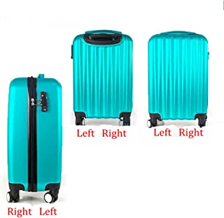 Super Ma Universal Wheels Luggage Accessories Replacement