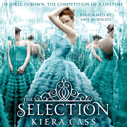 The Selection: The Selection, Book 1 cover