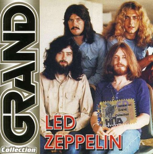Led Zeppelin - Grand Collection Led Zeppelin - Zortam Music