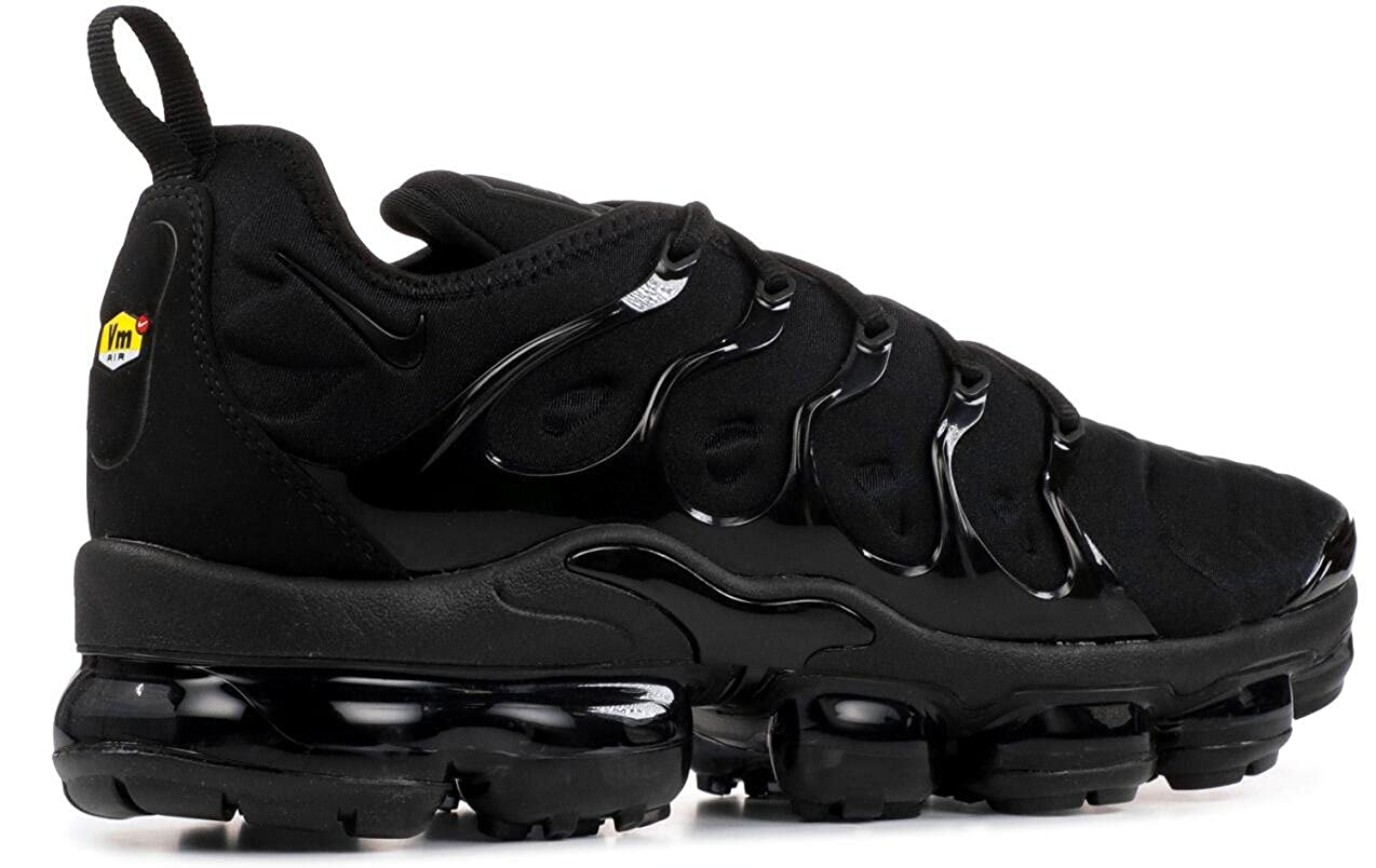san francisco 08190 763da MAXTOP Air Vapormax Plus TN 924453 004 Black Grey Mens ...