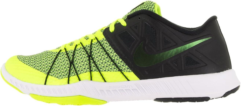 Nike Zoom Zapatillas Para Correr Y Gimnasio 882119 Zapatos 600