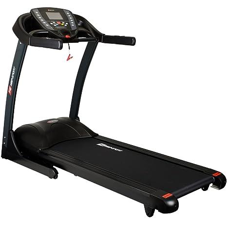 Hop-Sport - Cinta de correr eléctrica estática fittnes dispositivo ...