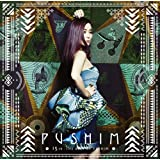 15th-THE BEST OF PUSHIM-