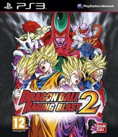 Dragonball Raging Blast 2: Amazon.es: Videojuegos