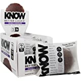 KNOW Foods Know Better Double Chocolate Cookie (8 Cookies)