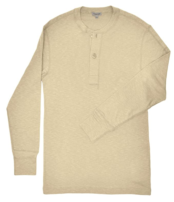 1940s Style Mens Shirts  Mens WWII Undershirt $43.67 AT vintagedancer.com