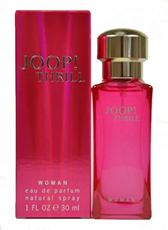 united kingdom online retailer wholesale sales Joop Thrill Woman Eau de Parfum Spray 30 ml = 90 ml (Pack of ...