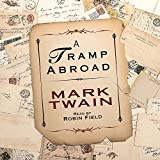 img - for A Tramp Abroad book / textbook / text book