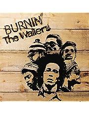 Burnin' [Vinyl LP]