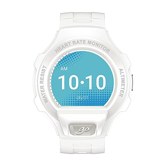 Alcatel Go Play Smartwatch