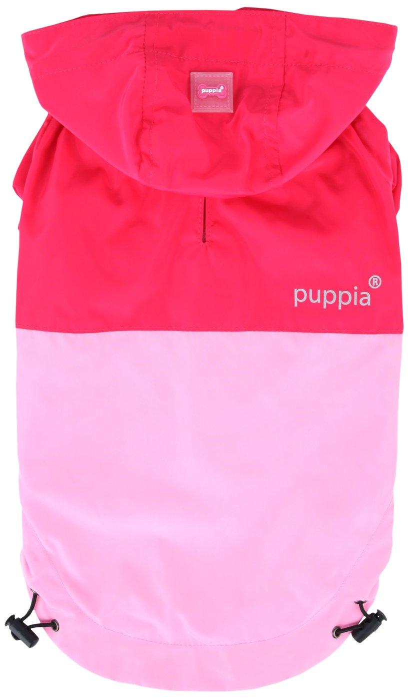 Puppia PAZ(RAINCOAT) - PINK - L