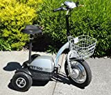 Priority Electrical Transportation Pet Pro Flex 500 Mobility Scooter