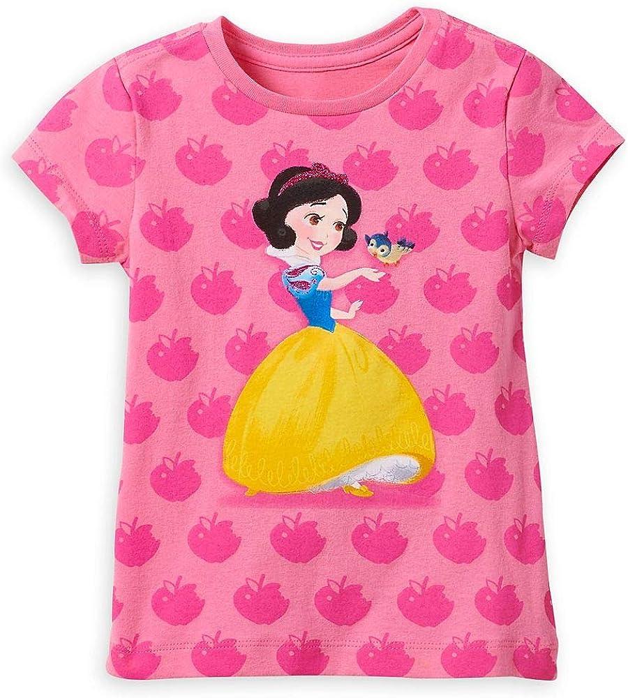 Disney Snow White T-Shirt for Girls