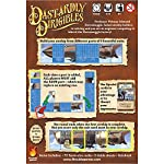 Fireside Games Dastardly Dirigibles Board Game - Board Games for Families - Board Games for Adults 7