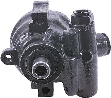 Power Steering Pump Cardone 20-8741 Reman