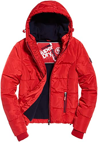 amazon superdry winter jackets for women