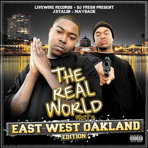 Download J Stalin: Amazon.com: J Stalin & Mayback-The Real World East West