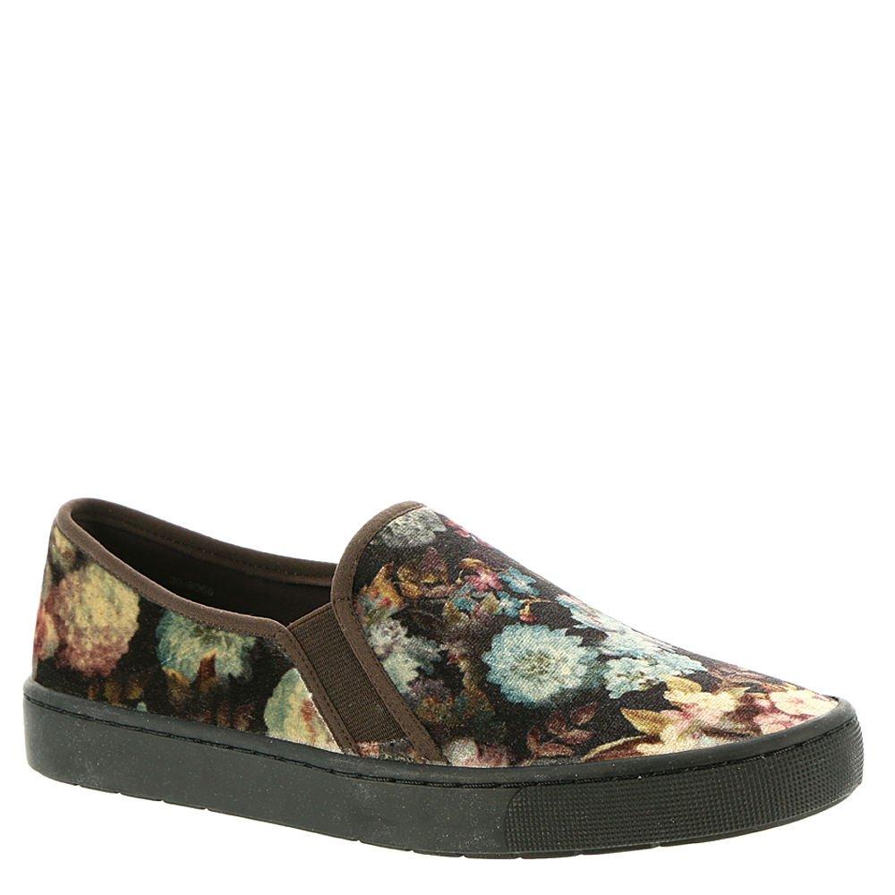 Easy Street 30-8360 Women's Plaza Shoe B07FF8HBJX 12 B(M) US|Floral-velvet