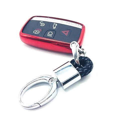 YUWATON Funda para llave de coche con mando a distancia para ...
