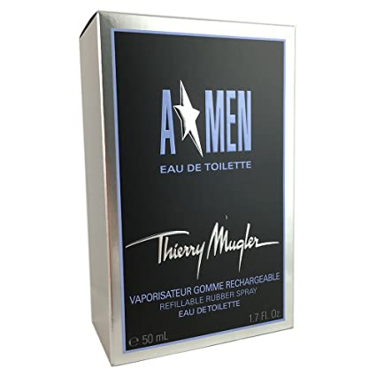 Thierry Mugler A Men Eau de Toilette - 50 ml