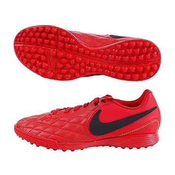Botas Nike Hypervenom Phelon AG Rojo Junior -Neymar-: Amazon.es: Deportes y aire libre