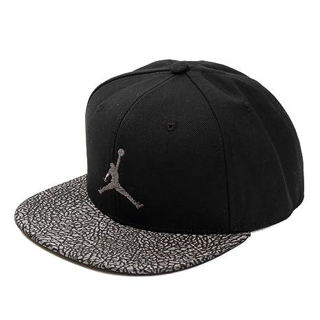 vendita a buon mercato usa outlet in vendita come serch Jordan cappellino da bambini, black, Taglia unica bambino ...