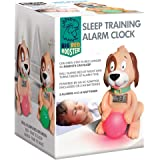 Big Red Rooster BRRC105 Sleep Training Alarm Clock - Plug In Kids Room Clock - Childrens Alarm Clock - Toddler Alarm Clock For Boys And Girls