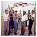 Complete Louis Armstrong & The Dukes of Dixieland