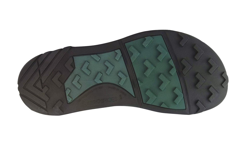 Xero Shoes TerraFlex Trail Running Hiking Shoe - Minimalist Zero-Drop Lightweight Barefoot-Inspired - Men, Forest Green, 10 D(M) US by Xero Shoes (Image #3)