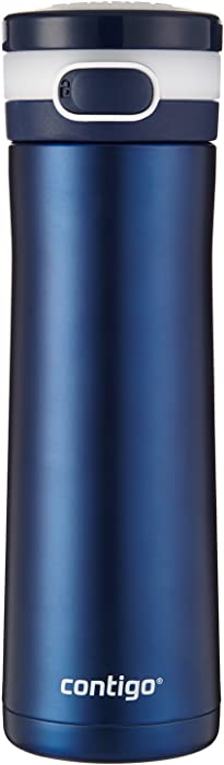 The Best Contigo Coldhot Beverage Canisters