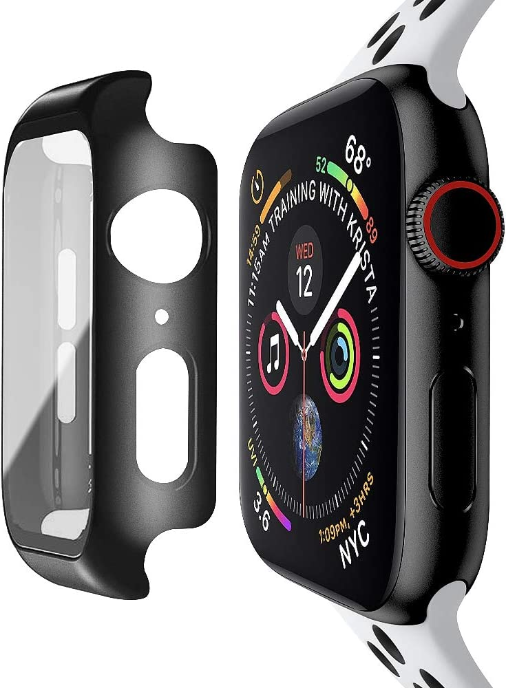 Funda Protectora Para Apple Watch Series 4 44mm