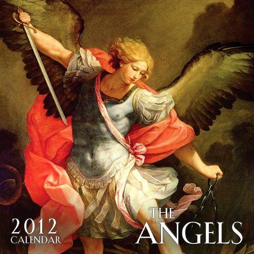 The Angels 2012 Wall Calendar