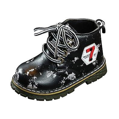 DAY8 - Zapatos para niña de Invierno Martin Zapatillas de ...
